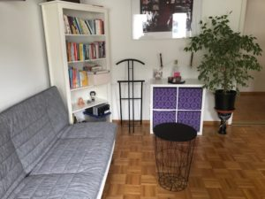 Flatshare for a female in Basel Gellert